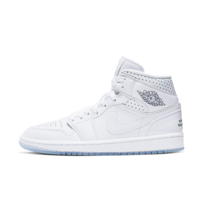 low priced bcbe9 64604 Air Jordan 1 Mid WWC  Unity