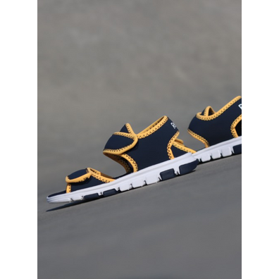 Reebok Wave glider 3 Navy/Yellow PS productafbeelding
