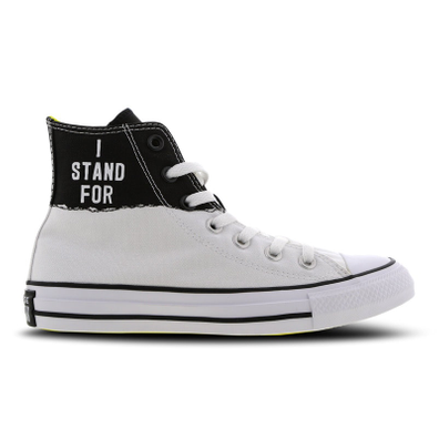 Converse Chuck Taylor Hi I Stand For productafbeelding