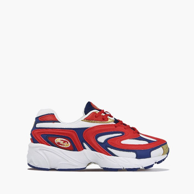 FILA Creator (Fierry Red / White / Estate Blue) productafbeelding
