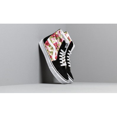 Vans SK8-Hi (Romantic Floral) Multi/ True White productafbeelding