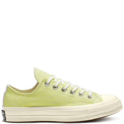 Chuck 70 Neon Nights Low Top productafbeelding