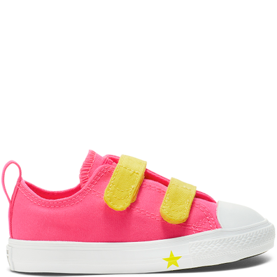 Chuck Taylor All Star Glow Up Hook and Loop Low Top productafbeelding