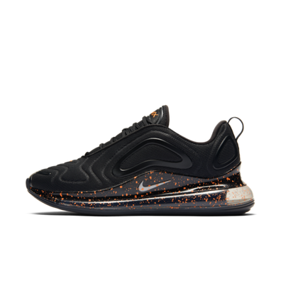 Nike Air Max 720 'Black Speckle' productafbeelding