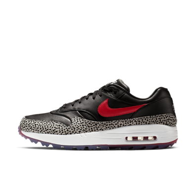 Nike Air Max 1 Golf NRG 'Safari' productafbeelding