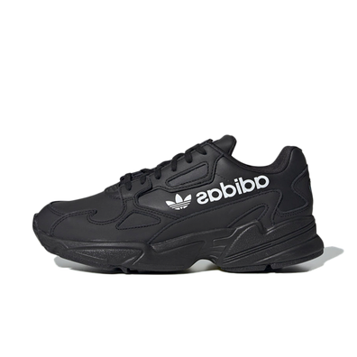 adidas Falcon Model Pack 'Black' productafbeelding