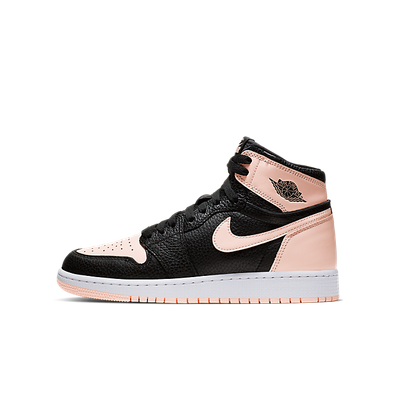 Nike Air Jordan 1 GS Retro High 'Crimson Tint' productafbeelding