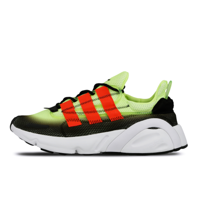 adidas LXCON (Core Black / Shock Red / Ftwr White) productafbeelding