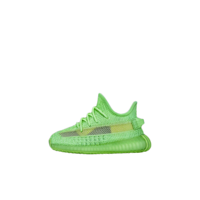 adidas Yeezy Boost 350V2 Glow 'Infant'