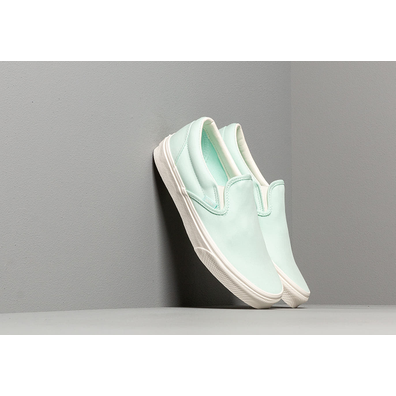 Vans Classic Slip-On (Brushed Twill) Soothing productafbeelding