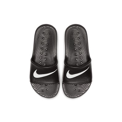 Nike Kawa Shower (GS/PS) Black/ White productafbeelding