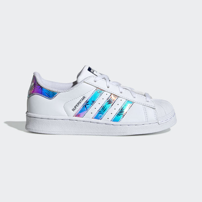 adidas Superstar Cali Palm Irridescent productafbeelding