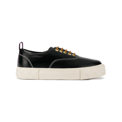 Eytys flatform lace-up productafbeelding