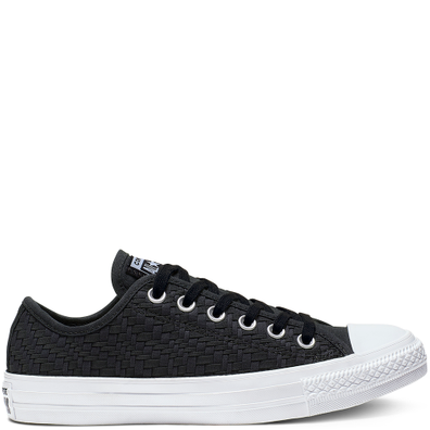 Chuck Taylor All Star Woven Low Top productafbeelding