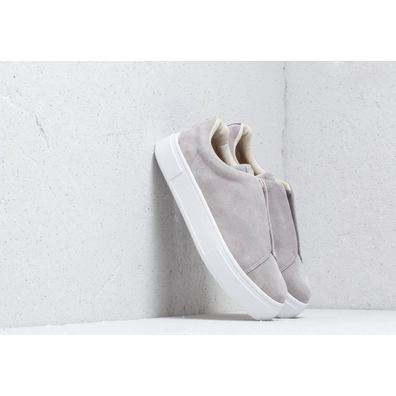 Eytys Doja S-O Suede Cement productafbeelding