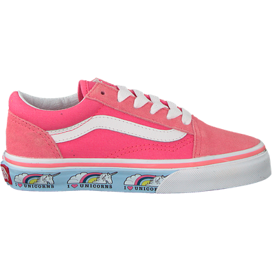Vans Uy Old Skool Unicorn productafbeelding