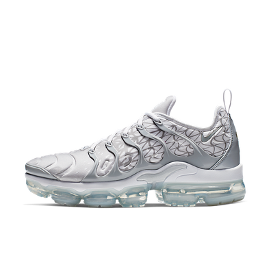 Nike Air Vapormax Plus 'Metallic Silver productafbeelding