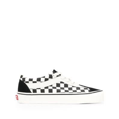 Vans checkered old-skool productafbeelding