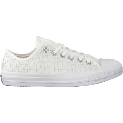 Converse Sneaker CHUCK TAYLOR ALL STAR OX DAMES productafbeelding
