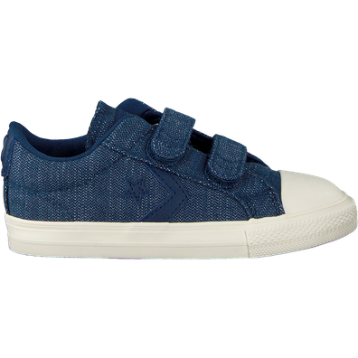 Converse Sneaker STAR PLAYER 2V OX KIDS productafbeelding