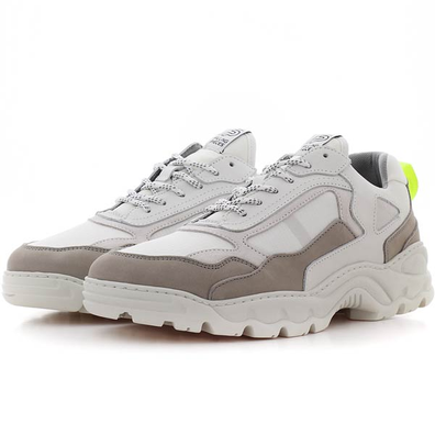 Filling Pieces Low Curve Iceman Trimix productafbeelding
