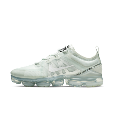 Nike Air Vapormax 2019 'Grey Silver' productafbeelding
