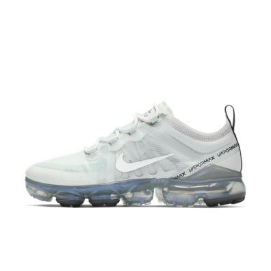 Nike WMNS Air Vapormax 19 'Grey Silver' productafbeelding