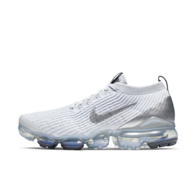 Nike WMNS Air Vapormax FK 3 Silver' productafbeelding