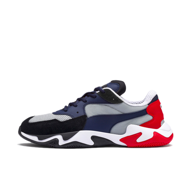 Puma Storm Origin 'Blue Red' productafbeelding