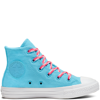 Chuck Taylor All Star Glow Up High Top productafbeelding