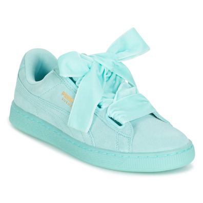 Puma SUEDE HEART RESET WN'S productafbeelding