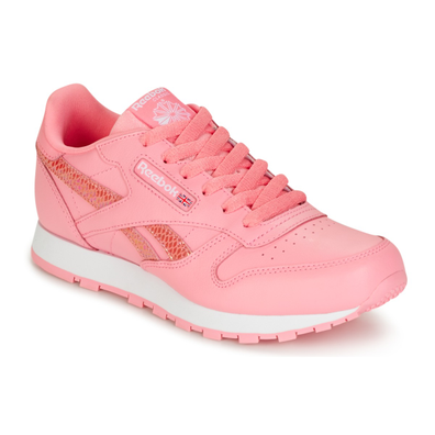 Reebok Classic CLASSIC LEATHER SPRING productafbeelding