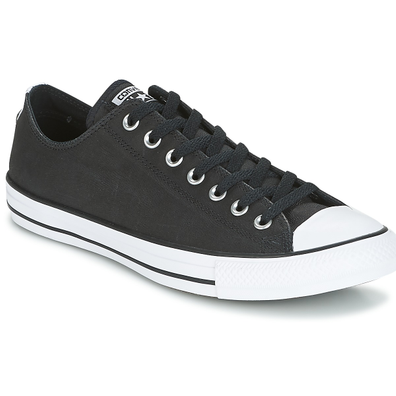 Converse Chuck Taylor All Star Ox Fashion Leather productafbeelding