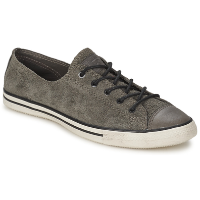 Converse Chuck Taylor All Star FANCY LEATHER OX productafbeelding
