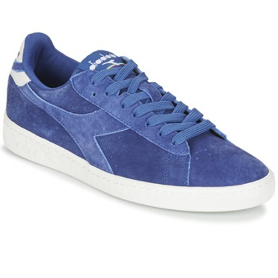 Diadora GAME LOW SUEDE productafbeelding