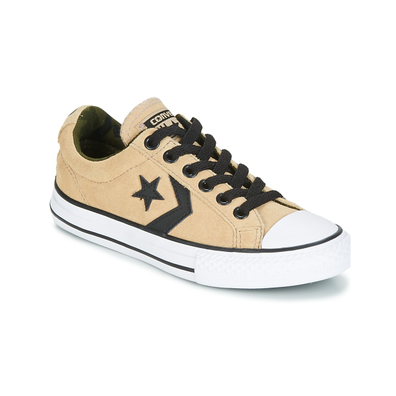 Converse Star Player EV Ox Camo Suede - TD productafbeelding