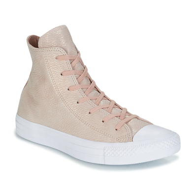 Converse Chuck Taylor All Star Hi Tipped Metallic productafbeelding