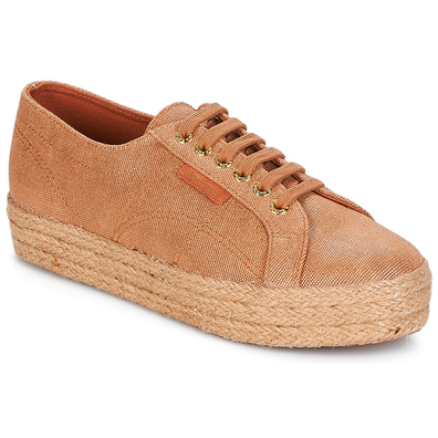 Superga 2730 LAME DEGRADE W productafbeelding