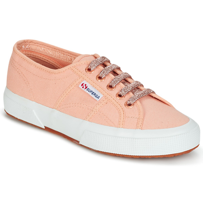 Superga 2750 CLASSIC SUPER GIRL EXCLUSIVE productafbeelding