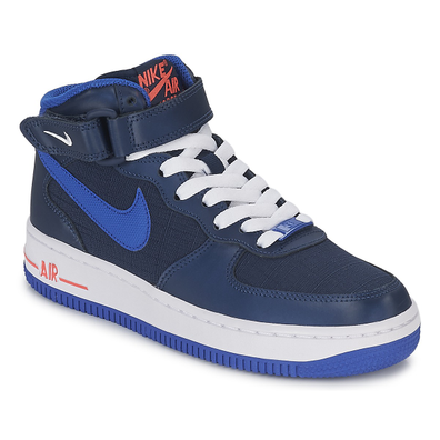Nike AIR FORCE 1 MID JUNIOR productafbeelding