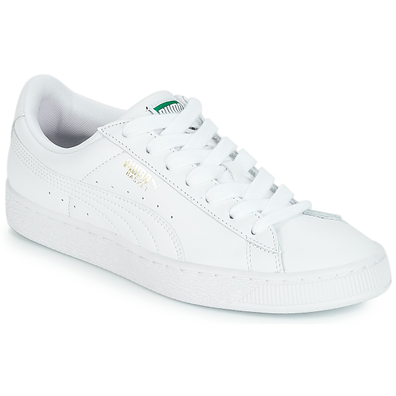 Puma BASKET CLASSIC LFS.WHT productafbeelding