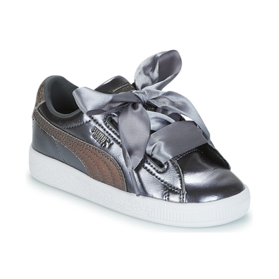 Puma BASKET HEART LUNAR LUX INF productafbeelding