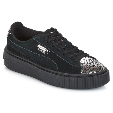Puma G JR S PLATFORM ATHLUXE.BL productafbeelding