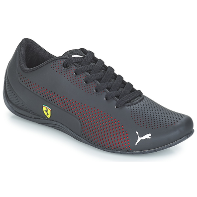 Puma DRIFT CAT 5 EVO SF.BLK productafbeelding