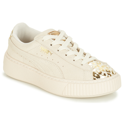 Puma G PS S PLATFORM ATHLUXE.WH productafbeelding