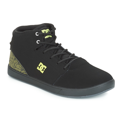 DC Shoes CRISIS HIGH SE B SHOE BK9 productafbeelding