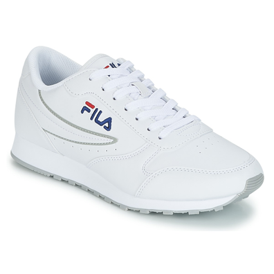 Fila ORBIT LOW WMN productafbeelding