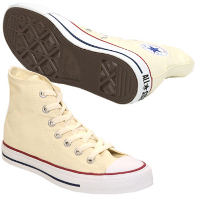 Converse ALL STAR CORE HI productafbeelding