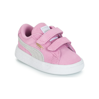 Puma INF SUEDE CLASSIC V.ORCHID productafbeelding