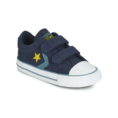 Converse STAR PLAYER 2V CANVAS OX productafbeelding